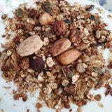 granola basis recept