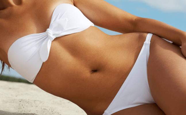 zomer body